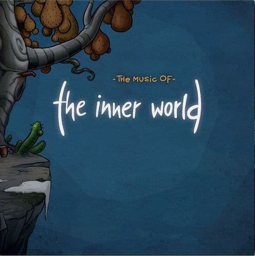 Christian Barth <br>The Music Of The Inner World<br>2LP